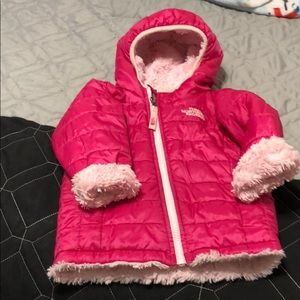 Other - Baby north face